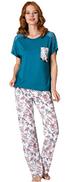 halawah Pajamas