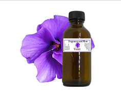 Fragrances & More VIOLET FRAGRANCE OIL For Soap Making Candle Making For Use with Diffusers Add to Bath & Body Products Home and Office Scents 2 oz amber glass bottle