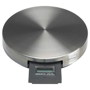 ORDNING Scales, stainless steel