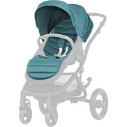 Britax Baby Stroller, Green, BX2000022981