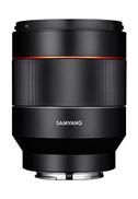 Samyang AF 50mm f 1.4 FE Lens for Sony E - AMT SYIO50AF-E SYIO50AF