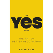 The Yes Book, Art of Better Negotiation