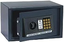 Other Digital black safe box big size 31-20-20cm