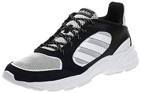 adidas 90s VALASION Mens SHOES core black ftwr white ftwr white 43 1 3 EU