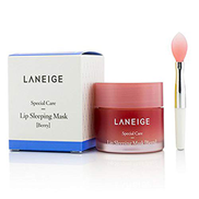 LANEIGE Lip Sleeping Mask - Berry Limited Edition