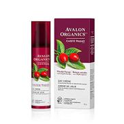 Avalon Organics Day Crme, Wrinkle Therapy, 1.75 Oz
