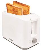 Clikon Bread Toaster 2 Slices 700W CK2436 White