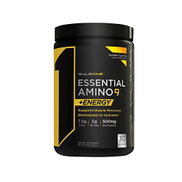 Rule 1 Rule one Essential Amino 9 Energy Golden Gummy 30 SVG, 345g