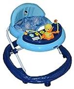 Kiko Baby Walker With Toys, 23-2078-B
