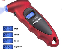Other Digital Car Tire Air Pressure Gauge Tester