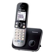 Panasonic KX-TG6811 Cordless Telephone - Pack of1