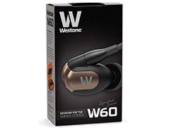 Westone W60 Earphones