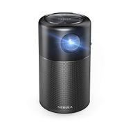 Nebula Capsule Projector Pro, Black - D4111V11