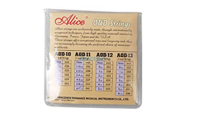 Alice 12-String Oud Strings Set