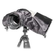 JJC RC-1 Rain Cover for DSLR SLR camera, for small SLR cameras
