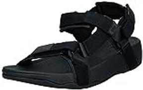 FitFlop Ryker Webbing, Mens Fashion Sandals