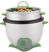 Olsenmark 1.8 Liter Metal Rice Cooker - Omrc2117