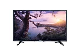 BASIC 40 Inch LED Standard TV Black - BA-LED40