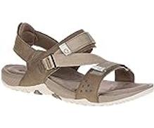 Merrell Merrel Brown Active Sandal For Men