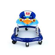 baby plus BP8993 Foldable And Multifunctional Walker, Blue