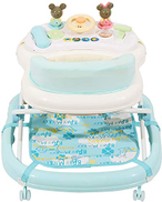 Ever Best Baby Walker Baby Mickey - Blue - BS-1527