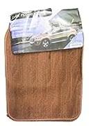 Other Car Floor Mat 5pcs, 274a - Brown