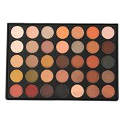Kara Beauty 35-Colour Professional Makeup Palette ES06