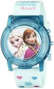ساعة اطفال بنات رقمي بلاستيك - FZN3821SR