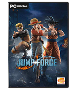 Jump Force for PC PC by Bandai Namco