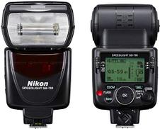 Nikon SB-700 AF Speedlight Wireless Flash Control FSA03901