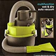 Other Wet Dry Auto Vacuum Cleaner - 12V.
