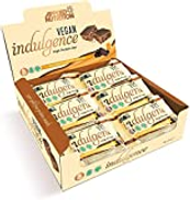 Applied Nutrition Protein Indulgence High Protein Low Sugar Bar Protein Breakfast Snack Anytime 15g Protein Per Unit Box Pack 12 x 50g Belgian Chocolate Orange
