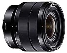 Sony E 10-18mm f 4 OSS Lens