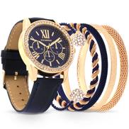 Rocawear Destiny Royal Blue Watch