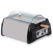 Balzano Infrared Rotisserie Grill FL2098A-1