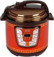 ATC Arabian Pressure Cooker , 10 L , Multi Color - H-APS3610L