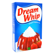 Whipped Topping Mix - 144G