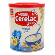 Cerelac Infant Cereal Wheat - 400G