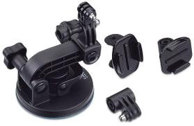 GoPro Suction Cup Mount for Camera - AUCMT-302
