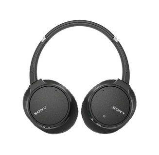 Sony Wh Ch700non Ear Headset Bluetooth Nfc Built In Microphone Black Ch700non Ch700n Price In Saudi Arabia Compare Prices